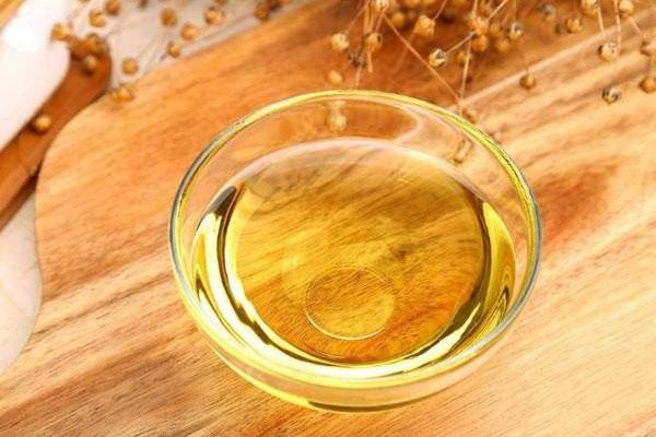 花生油变色影响健康吗?