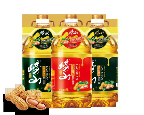 北京炒胚小榨花生油