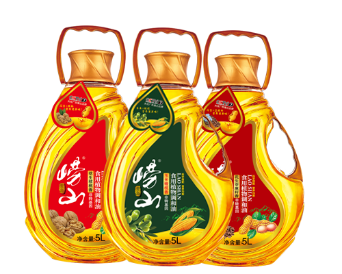 北京传统小榨花生油