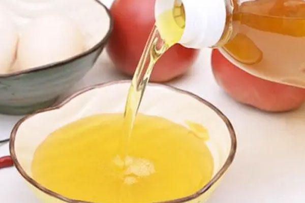 花生油精炼设备去除花生油中杂质操作过程介绍
